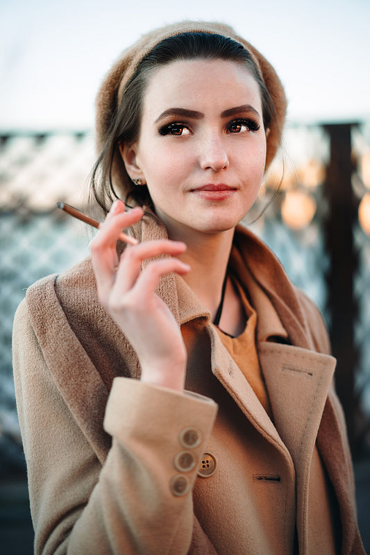 Photo of Eliza Blare