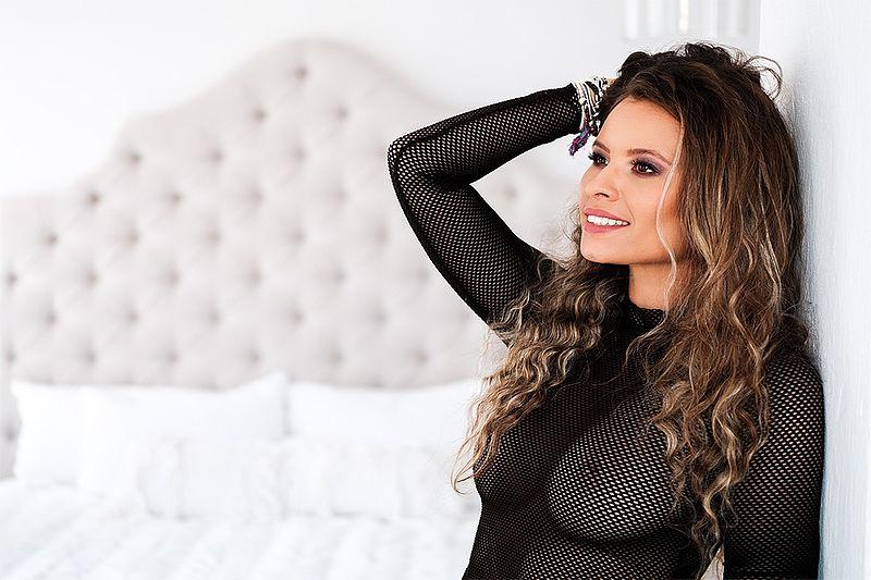 Photo of Sabrina M