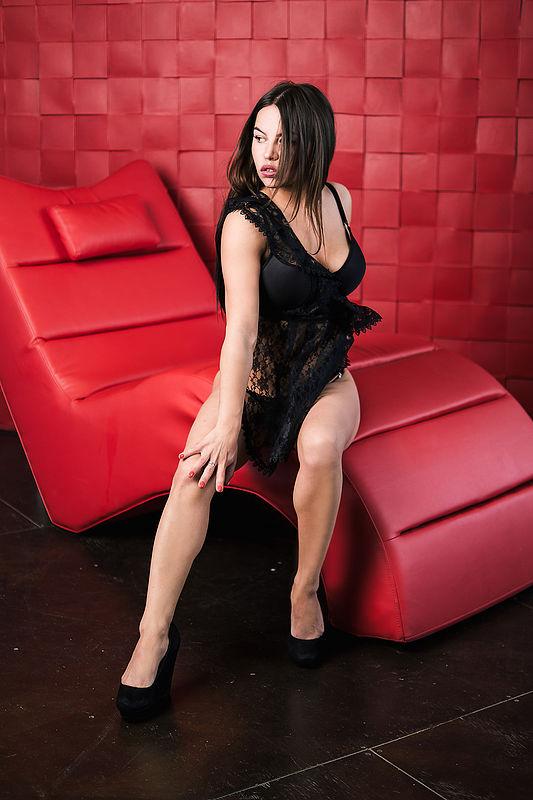 Photo of Isabella Ardo